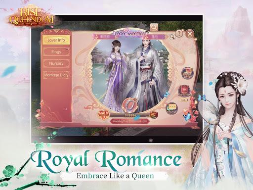 Rise of Queendom 1.0.2 screenshots 12