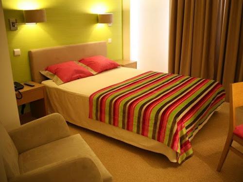 Photo Hôtel Sete Colinas