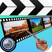 Video Cutter Real Video Trimer