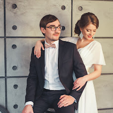 Wedding photographer Aliya Azamaeva (Spring-Swallow). Photo of 29.12.2016