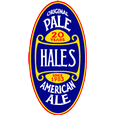 Logo of Hale's Pale Ale