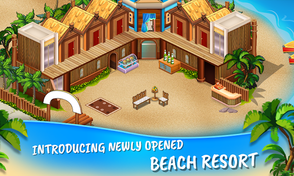 Resort Island Tycoon APK Latest Version Download - Free