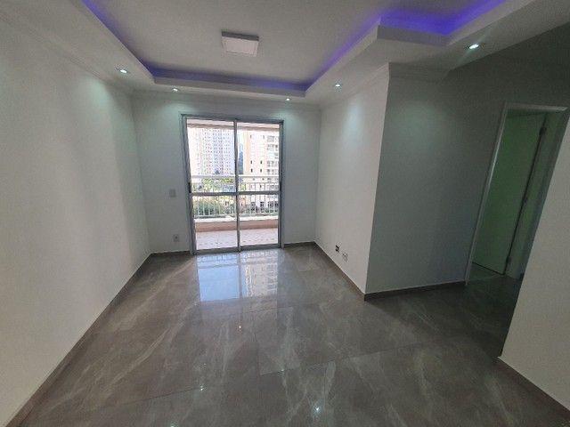 Apartamento com 3 dormitórios à venda, 70 m² por R$ 420.000,00 - Parque Taboão - Taboão da Serra/SP