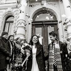 Wedding photographer Richard Konvensarov (konvensarov). Photo of 04.09.2018