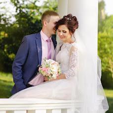 Wedding photographer Darya Dremova (Dashario). Photo of 22.08.2018