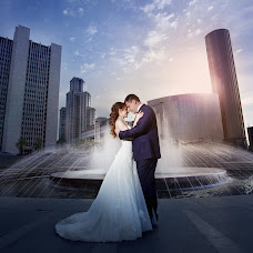 Wedding photographer Slava Efimov (Efimovslava). Photo of 18.08.2014