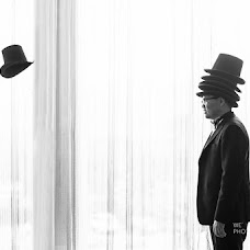 Fotógrafo de bodas Longhai Joe (BIGJOE). Foto del 20.02.2017