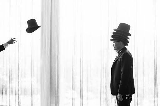 婚礼摄影师Longhai Joe(BIGJOE)。20.02.2017的照片