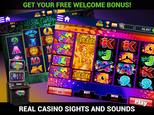 Empire City Casino Slots 4.5.1 screenshots {n} 9