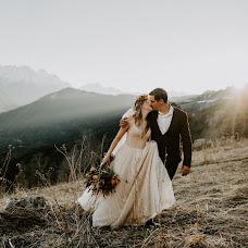 Свадебный фотограф Саша Сыч (AlexSich). Фотография от 13.11.2018