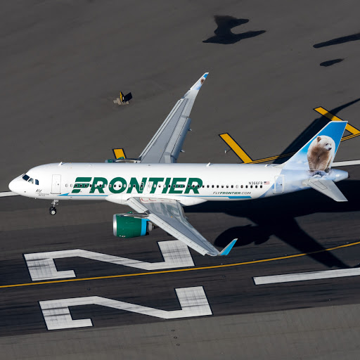 Frontier Airlines Will Stop Flying To LAX This Year