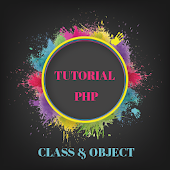 PHP Class & Object