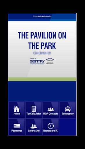 The Pavilion on the Park