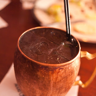 Moscow Mule Ginger Beer Recipes.