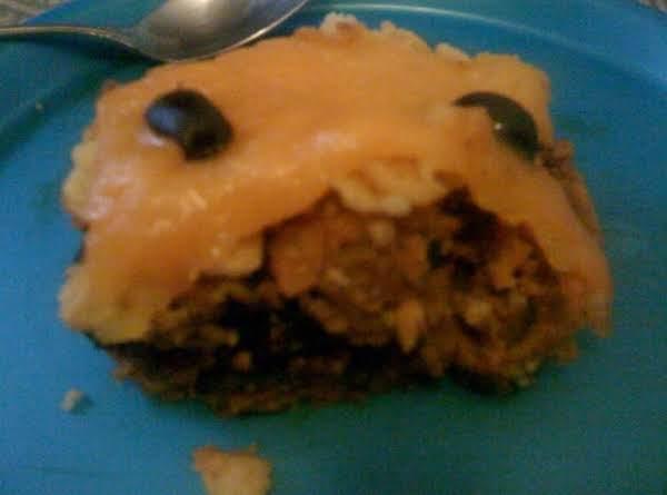 Aunt Sandy's Frito Pie Recipe