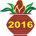 Indian Festivals Calendar 2016 icon