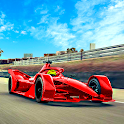 Formula racing: car racing game 2021 icon