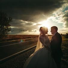 Wedding photographer Roman Levinski (LevinSKY). Photo of 14.02.2018