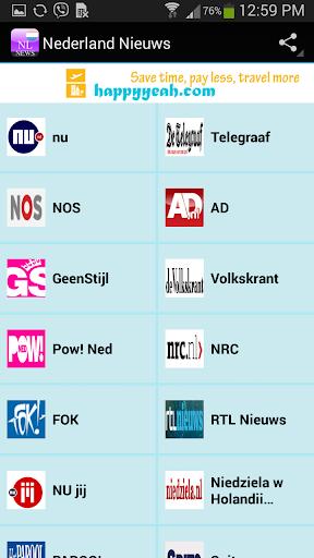 Nederland Nieuws