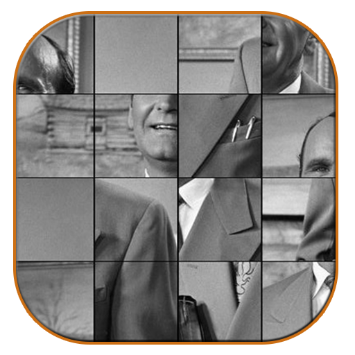 Branham Puzzle Français