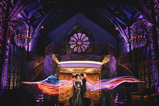 Wedding photographer Hendra Lesmana (hendralesmana). Photo of 20.01.2016