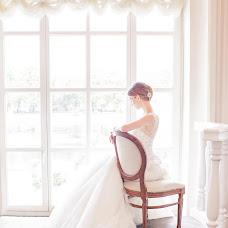 Wedding photographer Yulianna Asinovskaya (asinovskaya). Photo of 27.08.2014