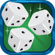 Dice Game 10000 Free 3.6 Icon