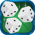 Dice Game 10000 Free icon