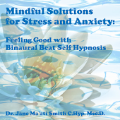 Hypnosis for Stress & Anxiety