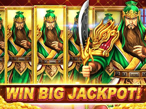 Free Slots Casino Royale - New Slot Machines 2018 1.25.17 9