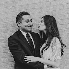 Wedding photographer Humberto Alcaraz (Humbe32). Photo of 03.07.2018