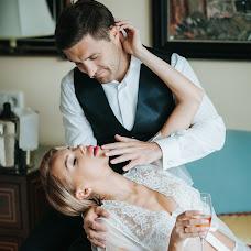 Wedding photographer Olga Andriyash (vimala). Photo of 17.08.2015