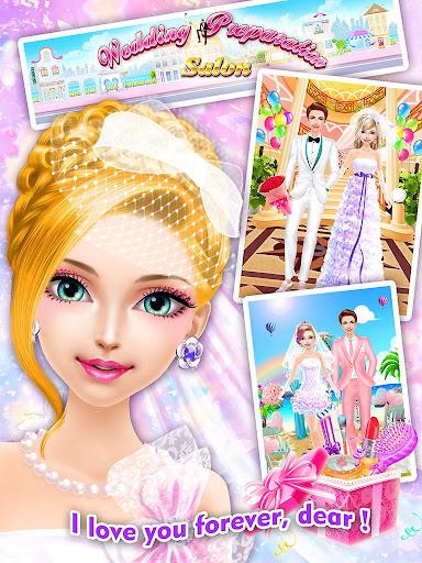 筹备婚礼沙龙