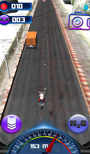 Moto Storm Race Fever: Top Mad Bike Rider Skills 2 screenshots 19