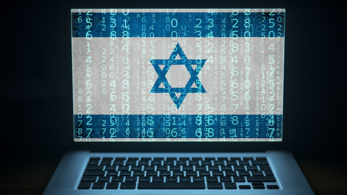 Israel aims to outgun America in cyber warfare - Raconteur