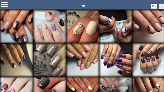 Nail Designs 3000 - Android Apps on Google Play