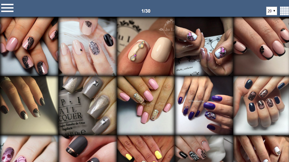 Nail designs 3000 android apps on google play nail designs 3000 screenshot prinsesfo Choice Image