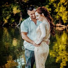 Wedding photographer Kseniya Khlopova (xeniam71). Photo of 25.06.2018