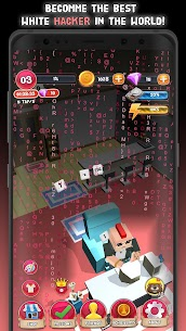 Hacker (Clicker Game) App Latest Version  Download For Android 1
