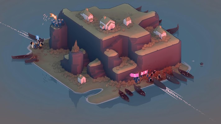 Bad North: Jotunn Edition Screenshot Image