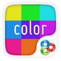 Color GO Launcher Theme icon