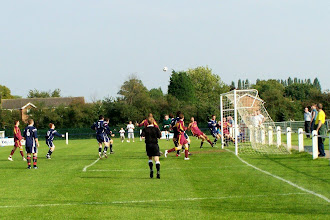 Photo: 20/09/08 v Arnold Town (FAV2Q) 2-6 - contributed by Gary Spooner