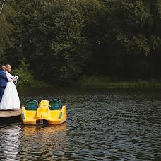 Wedding photographer Vera Albrekht (Vera17Albrekht). Photo of 04.09.2017