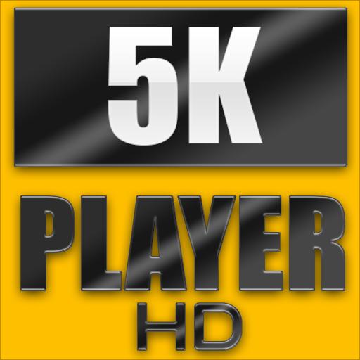 5K Player HQ HD