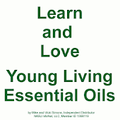 Learn and Love Young Living