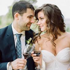 Wedding photographer Aleksey Kalganov (Postscriptum). Photo of 21.04.2016
