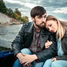 Wedding photographer Maks Ksenofontov (ksenofontov). Photo of 05.02.2016