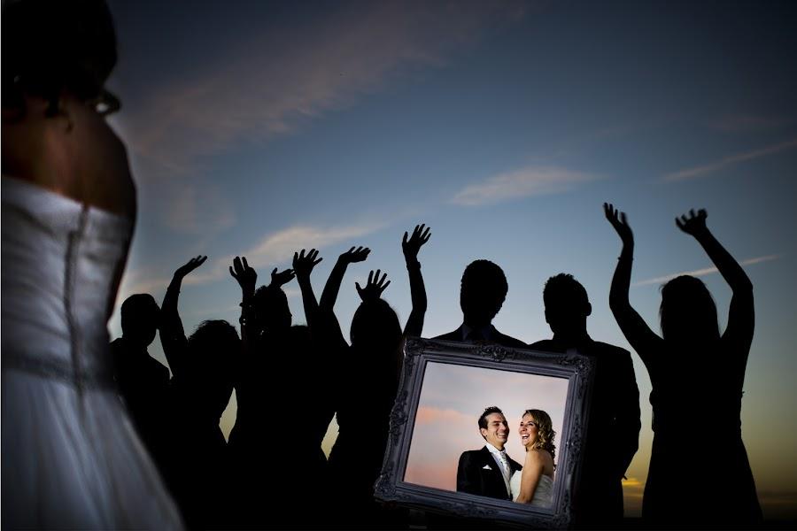 Wedding photographer Iñaki Lungarán (lungarn). Photo of 05.04.2015