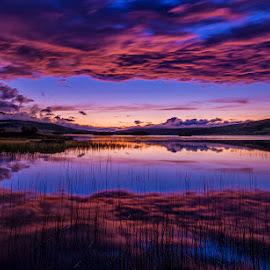 Vik Syndin by John Aavitsland - Landscapes Cloud Formations