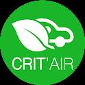 CRIT'air icon